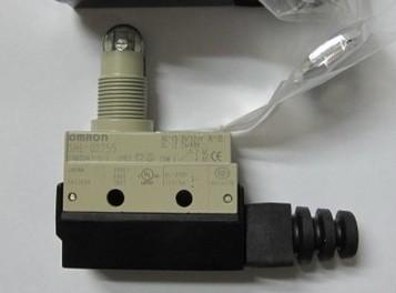 欧姆龙SHL-Q2255微动开关/限位开关